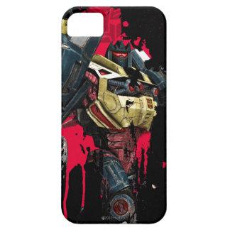 Grimlock - 1 iPhone 5 case