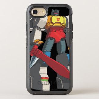 Grimlock 1 OtterBox symmetry iPhone 7 case