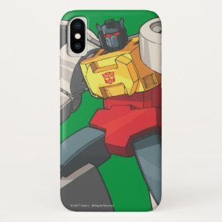 Grimlock 2 iPhone x case