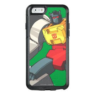Grimlock 2 OtterBox iPhone 6/6s case