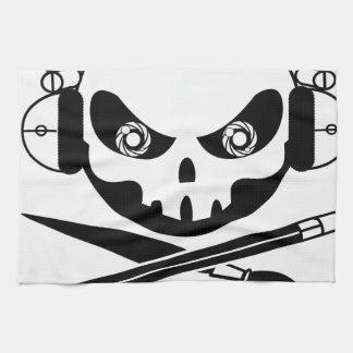Grimm Graphics Towel