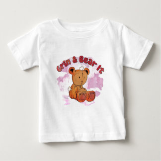 grin and bear it t shirts