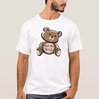 Grin & Bear It T-Shirt