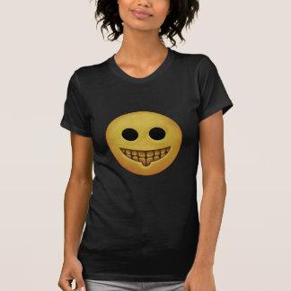Grin Stupid Tee Shirt