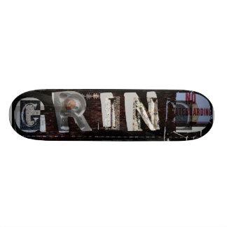 Grind Series #1 Skate Boards