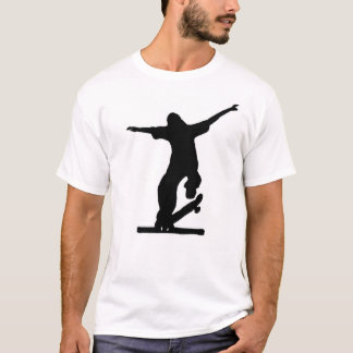 Grind skate board clothing T-Shirt