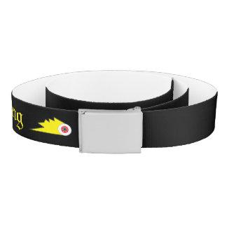 grind skateboard clothing skateboarding logo belt