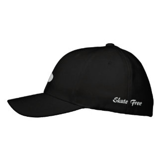 grind skateboard clothing sport logo embroidered hat