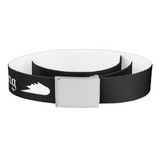 grind skateboard clothing sports logo belt
