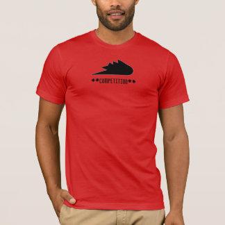 grind skateboard clothing sports logo T-Shirt