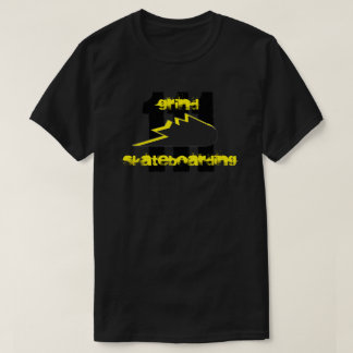 grind skateboarding clothing shirt
