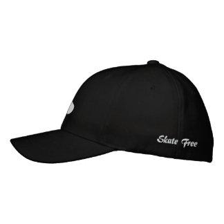 grind skateboarding hat