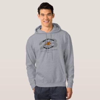 Grind skateboarding hoodie