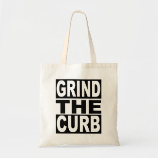 Grind the Curb