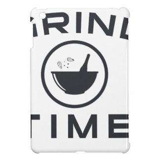 GRIND TIME iPad MINI CASE
