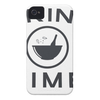 GRIND TIME iPhone 4 COVERS