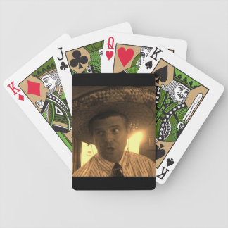 Gringo Loco Poker Deck