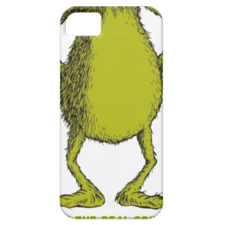 gringo with no head case for the iPhone 5