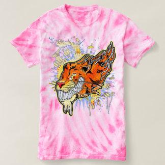 Grinn Tie-Dye T-shirt
