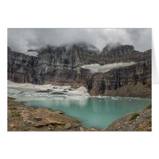 Grinnell & Salamander Glaciers Card