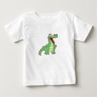 Grinning Alligator Tee Shirts