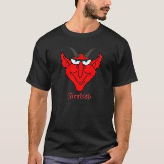 Grinning Devil T-Shirt