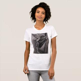 Grinning Gargoyle T-Shirt