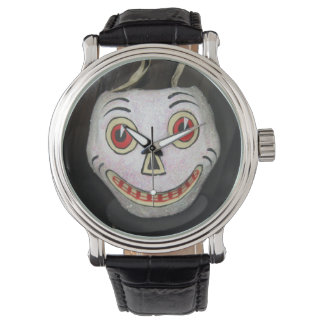 Grinning Ghoul Watch