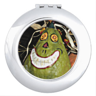 Grinning Squash Mirrors For Makeup