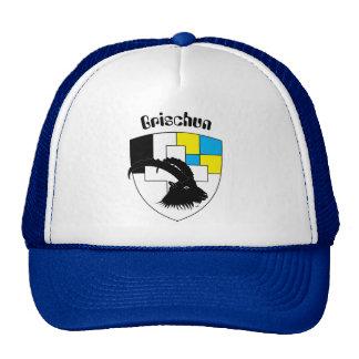 Grischun Svizra cap Trucker Hat