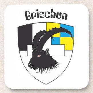 Grischun Svizra reductor Coaster