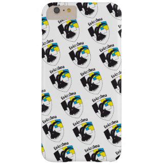 Grischun Svizra Samsung Galaxy Nexus Barely There iPhone 6 Plus Case