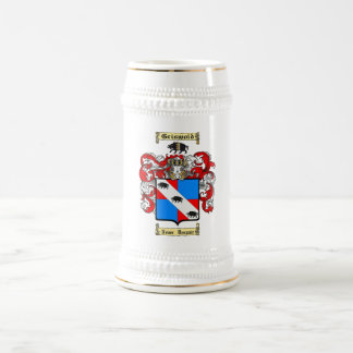 Griswold 18 Oz Beer Stein