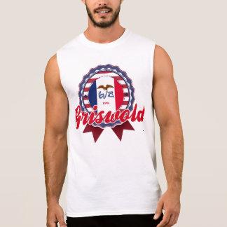 Griswold, IA Sleeveless Shirts