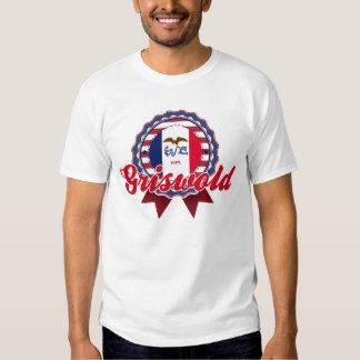 Griswold, IA T-shirt