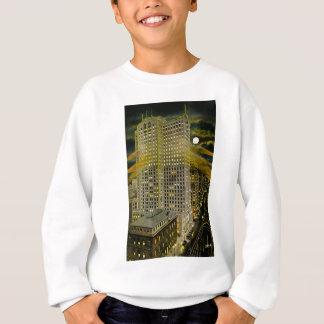 Griswold Street Detroit, Detroit Michigan Vintage Sweatshirt