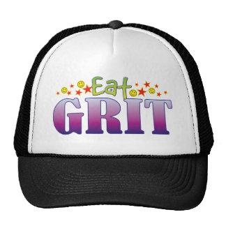 Grit Eat Trucker Hat