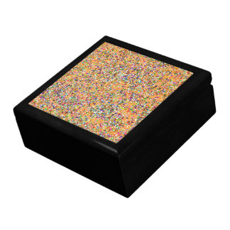 Grit Glitter Fashion Multicolor Painting #2 Gift Box
