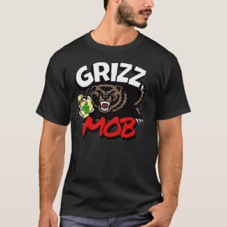 Grizz Mob Original T-Shirt