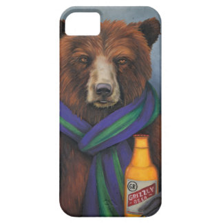 Grizzley Bear Case For The iPhone 5