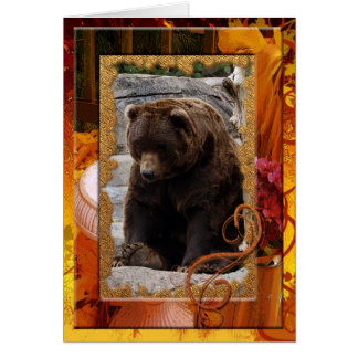 grizzly-bear-010 card