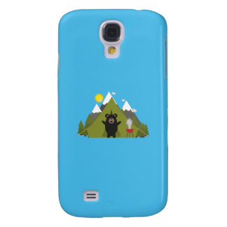 Grizzly Bear Camping Q1Q