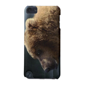 Grizzly Bear & Forest Wildlife iPod Touch Case