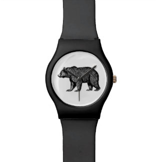 Grizzly Bear Watch