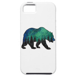 Grizzly Domain Case For The iPhone 5