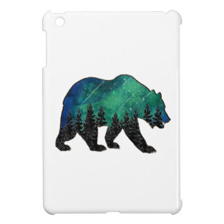 Grizzly Domain Cover For The iPad Mini
