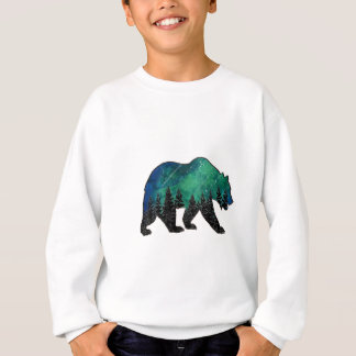 Grizzly Domain Sweatshirt