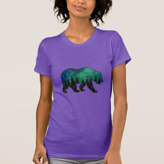 Grizzly Domain T-Shirt