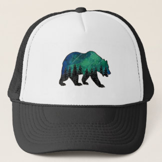 Grizzly Domain Trucker Hat