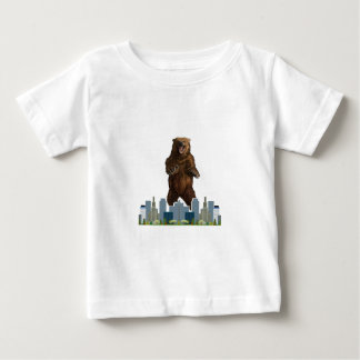 Grizzly Launch Baby T-Shirt